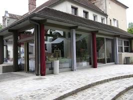 La porta AUX Cerises - affitto delle sale