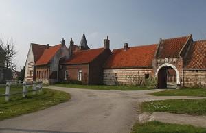 La Ferme de l'Abbaye - Haus Empfang Veranstaltungsort