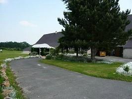 Bauernhof glatt Montblin 2