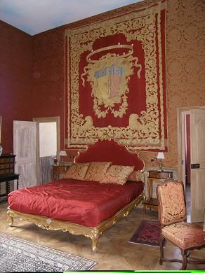 Chateau de Villiers Bacle seguente 1
