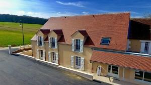 Moulin de la Coudre - Yonne seminario molino hotel