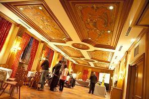 L'Ancienne Douane - Interieur