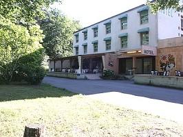 Una residencia - seminario de Limoges