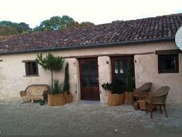 Le Domaine Du Busseroux - seminário Usson-du-Poitou