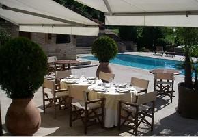 Domain Fontanelle savigneux Pool