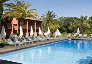 seminário de Saint-Tropez - Benkirai Hotel