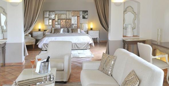 Schloss Bern - Olive Suite