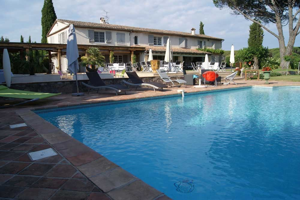Domaine de la bastide neuve salle s minaire fr jus 83 - Euro plomberie piscine le cannet ...