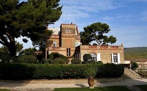 Château Vannière - Castello degli eventi