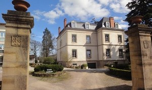 Chateau De Laborde - Home of the place