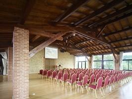 Domaine de Combe Ramond - seminario Maurens Scopont