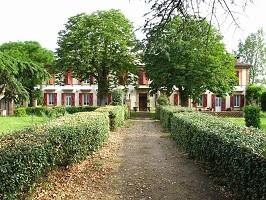 Domaine Dutilleul - Lisle sur Tarn seminário