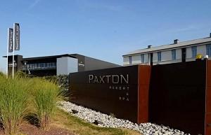 Paxton MLV - Fassade
