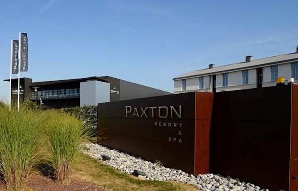 Paxton mlv - fachada
