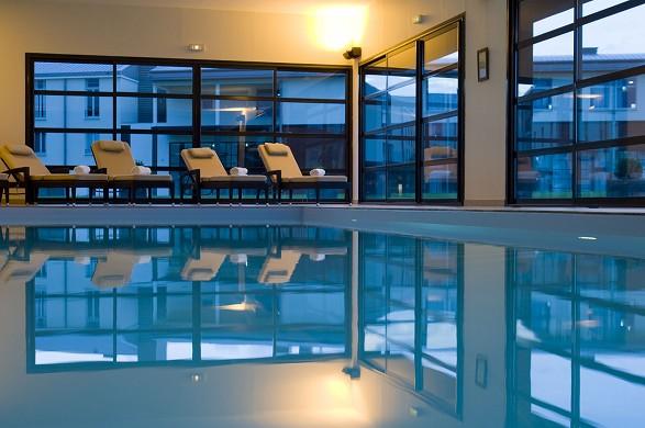 Paxton mlv - piscina