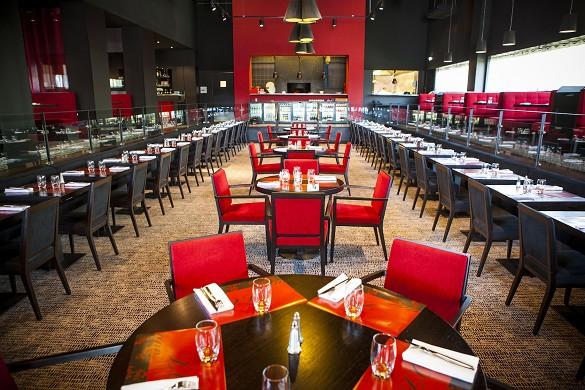 Paxton mlv - origano restaurant