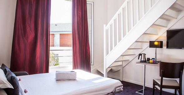 Paxton mlv - bedroom