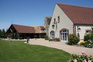 Domaine de Champigny - zu Hause