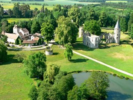Château Royal du Vivier - Seminar Fontenay-Trésigny