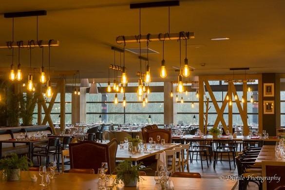 Domaine de Forges - Restaurant