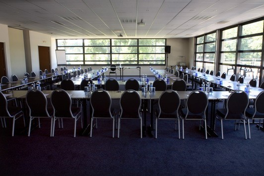 Domaine de forges - meeting room