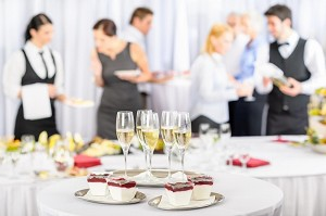 Fleurie Valley - Catering