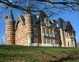 Château De La Guerche - seminario Villequier