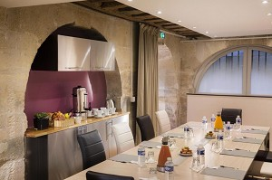 Hotel Jacques De Molay - Sala conferenze