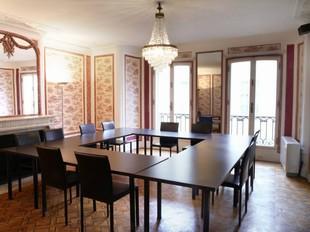 Rivoli spazio - camera di Madame de Maintenon