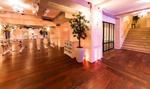 The Coliseum Paris - Paris room rental