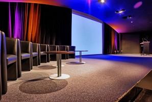 Auditorium - Espace Saint Martin