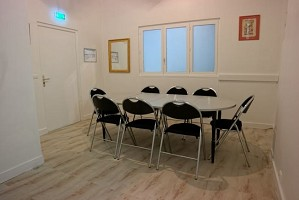 Nofretete Saal - Espace Saint Martin