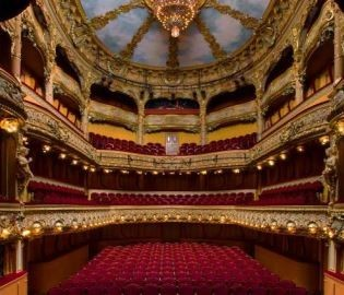 Theatrelouisjouvetparissalleprincipale