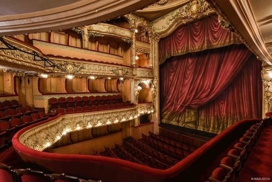 Theatrelouisjouvetparisvuecorbeille