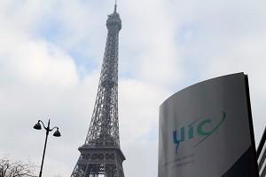 UICP - Lugar seminario de París