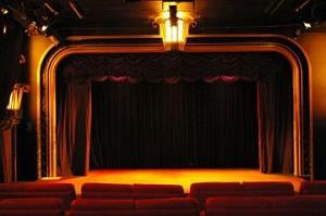 13 Cine Theatre - Paris seminar