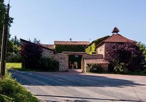 Domaine De La Genetière - Exterior