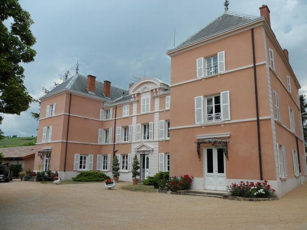 Ch u00e2teau De La Chapelle Des Bois Salle séminaire LYON (69) # Chateau De La Chapelle Des Bois