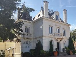 Le Bistro du Château - Front