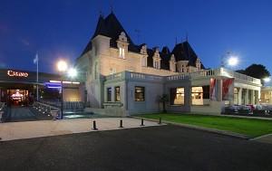 Seminar room: Casino De La Roche Posay -