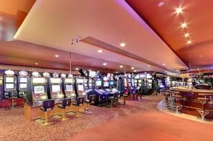 Casino Plouescat - As salas de jogos