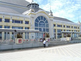 Grand Casino De Cabourg - Casino for seminars in Calvados