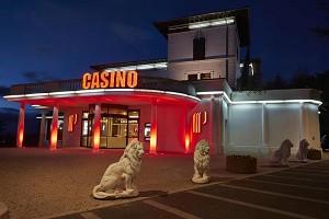 Casino de Saint Galmier - Exterior