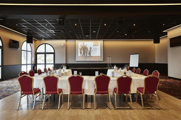 Casino de Saint Galmier - meeting room