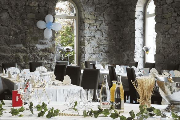 Casino of Saint Galmier - tables