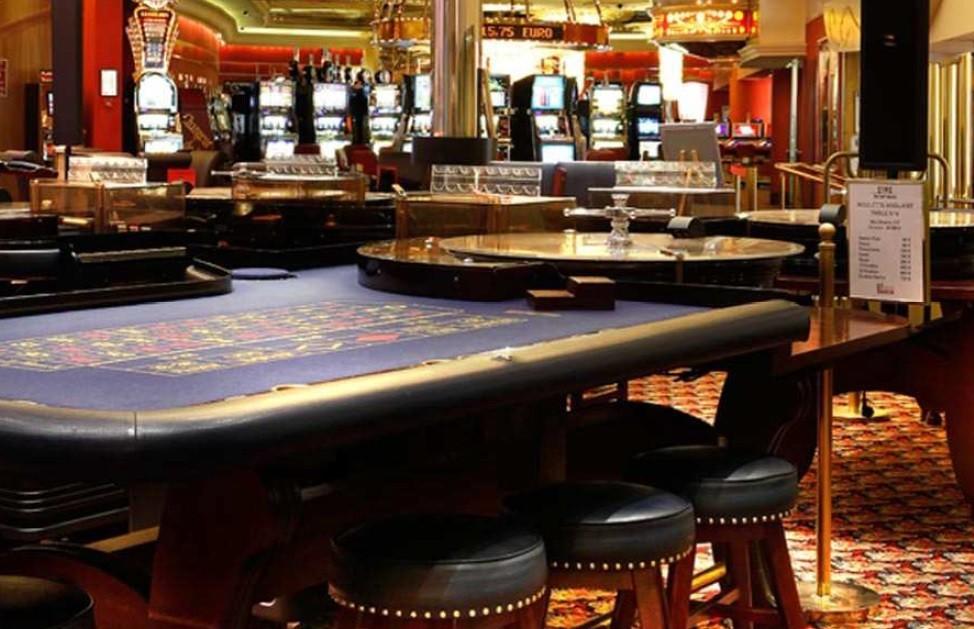 casino d 39 annemasse evian seminar room 74. Black Bedroom Furniture Sets. Home Design Ideas
