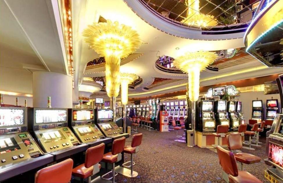 Soirée Casino Évian