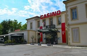 Greoux les Bains casinò - seminario di Gréoux-les-Bains