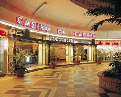 Casino De Calais - Seminar in einem Casino in Calais