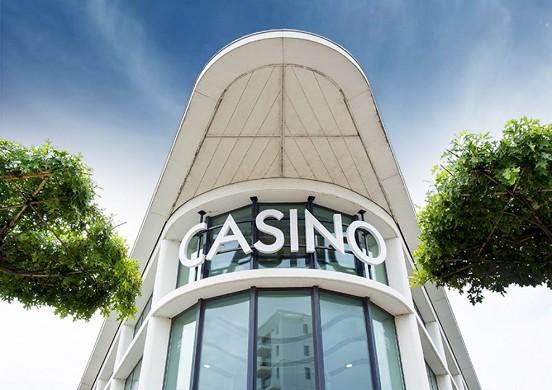 Golden palace casino boulogne-sur-mer - exterior